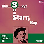 Kay Starr S As In Starr, Kay (Volume 4)