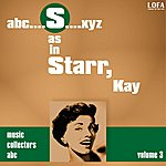Kay Starr S As In Starr, Kay (Volume 3)