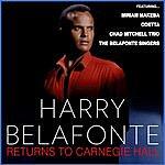 Harry Belafonte Harry Belafonte Returns To Carnegie Hall (Live)