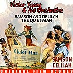 Victor Young Samson And Delilah / The Quiet Man (Original Film Scores)