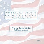 Steve Gibb Foggy Mountain