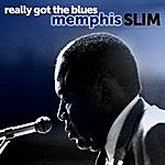 Memphis Slim Memphis Slim: Really Got The Blues