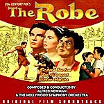 Alfred Newman The Robe (Original Film Soundtrack)
