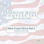 Steve Gibb West Coast Drive Vol. 2