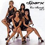 Sparx Con Mariachi, Vol. 3