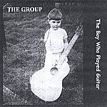 The Group The Boy Who Played Guitar