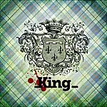 King It Goes Around (Feat. Stevie Mitchell)
