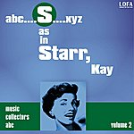 Kay Starr S As In Starr, Kay (Volume 2)