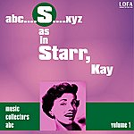Kay Starr S As In Starr, Kay (Volume 1)