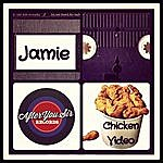 Jamie Chicken Video