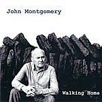 John Montgomery Walking Home