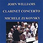 John Williams John Williams Clarinet Concerto