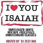 Isaiah I Love You Isaiah Vol. 1