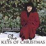 Shannon Janssen The Keys Of Christmas