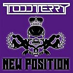 Todd Terry New Position