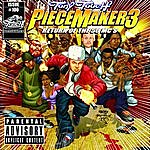Tony Touch The Piece Maker 3: Return Of The 50 Mcs