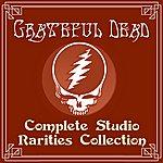 Grateful Dead Complete Studio Rarities Collection