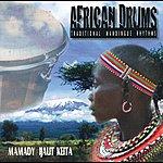 Mamady Ijalit Keita African Drums