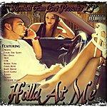 LP Holla At Me