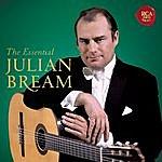 Julian Bream The Essential Julian Bream