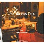 Markilo Allen It's All His, Pt.1
