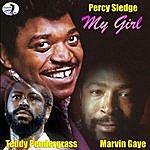 Percy Sledge My Girl
