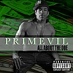 Primevil All About The Doe