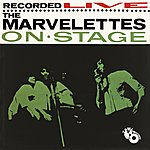 The Marvelettes The Marvelettes Recorded Live On Stage