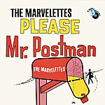 Cover Art: Please Mr. Postman