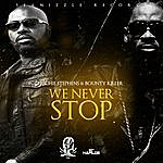 Richie Stephens We Never Stop - Single