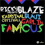 Kardinal Offishall Famous - Single