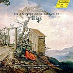 Helmuth Rilling Mendelssohn: Elijah, Op. 70