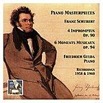 Friedrich Gulda Piano Masterpieces: Friedrich Gulda, Vol. 4 (1958, 1960)
