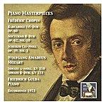 Frédéric Chopin Piano Masterpieces: Friedrich Gulda, Vol. 5 (1953)