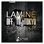 Lamine Off To Tokyo