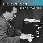 Cedar Walton Live Sides