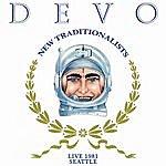 Devo Live 1981 Seattle