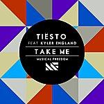 Tiësto Take Me