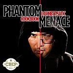 Cookbook Phantom Menace