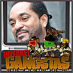 Ed Robinson Internet Gangstas - Single