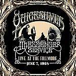 Quicksilver Messenger Service Live At The Fillmore June 7, 1968