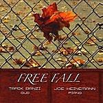 Tarik Banzi Free Fall