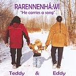 Teddy Rarennenha:Wi