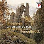 Thomas Hengelbrock Schubert Sinfonie Nr. 8 In C-Dur