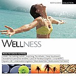 Patrol Wellness (Music For Inner Peace And Harmony)