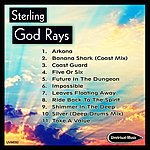 Sterling God Rays
