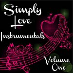 The Dreamers Simply Love - Instrumentals, Vol. 1