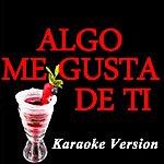 Ramon Algo Me Gusta De Ti (Feat. Chris Brown, T-Pain) [Originally Perfomed Bywisin & Yandel]