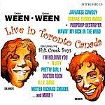 Ween Live In Toronto Canada