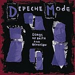 Depeche Mode Songs Of Faith And Devotion